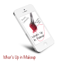 #18 What's Up In Makeup