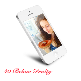 #21 40 Below Fruity