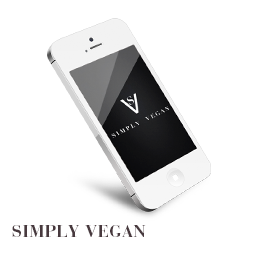 #22 Simply Vegan